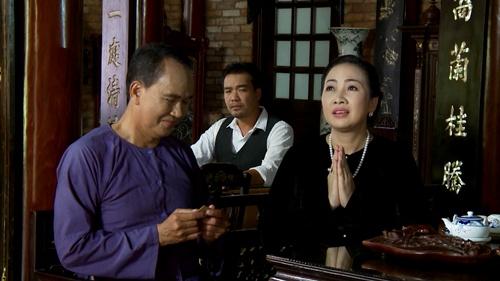 """""""ai my nhan"""": luong the thanh nhay cang vi thuy diem co thai - 12"""