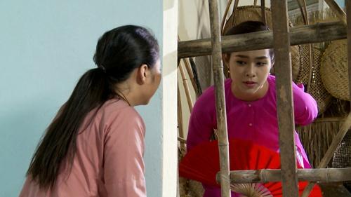 """""""ai my nhan"""": luong the thanh nhay cang vi thuy diem co thai - 3"""