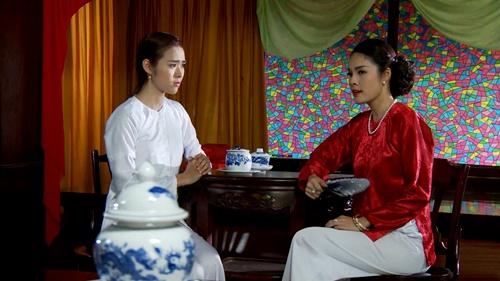 """""""ai my nhan"""": luong the thanh nhay cang vi thuy diem co thai - 8"""