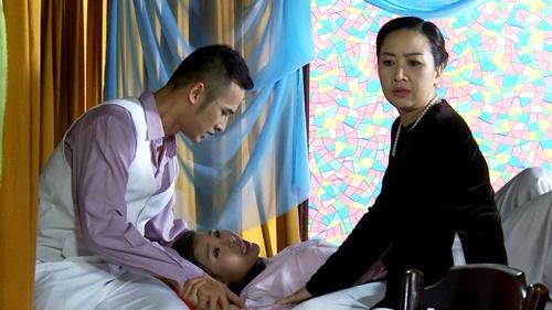 """""""ai my nhan"""": luong the thanh nhay cang vi thuy diem co thai - 9"""
