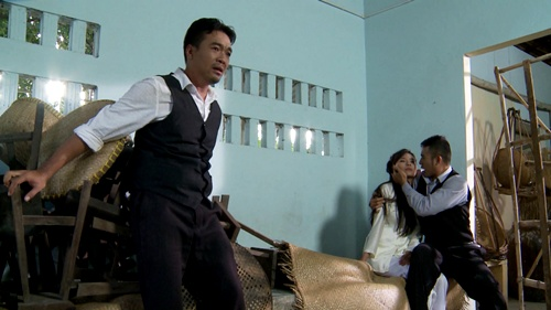 """""""ai my nhan"""": luong the thanh nhay cang vi thuy diem co thai - 5"""