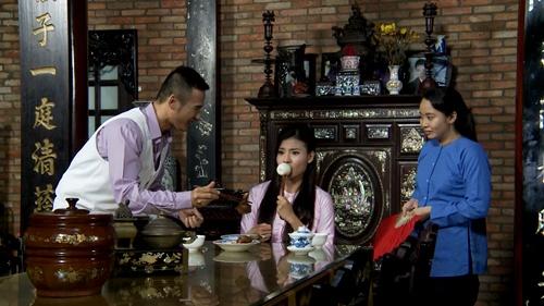 """""""ai my nhan"""": luong the thanh nhay cang vi thuy diem co thai - 7"""