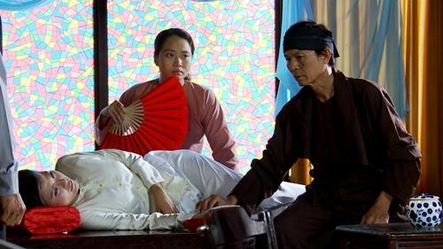 """""""ai my nhan"""": luong the thanh nhay cang vi thuy diem co thai - 6"""