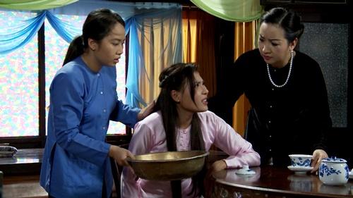 """""""ai my nhan"""": luong the thanh nhay cang vi thuy diem co thai - 10"""