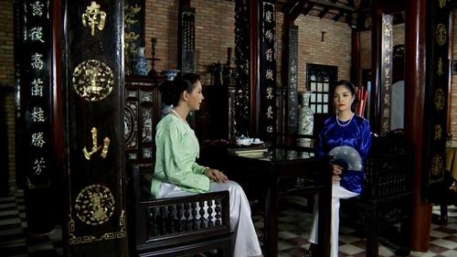 """""""ai my nhan"""": luong the thanh nhay cang vi thuy diem co thai - 11"""