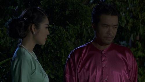 """""""ai my nhan"""": luong the thanh nhay cang vi thuy diem co thai - 2"""