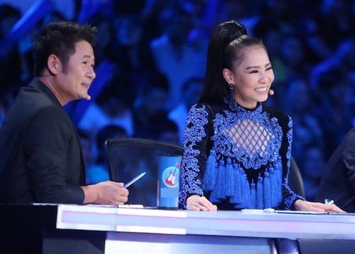 "chung ket vietnam idol: thu minh, phan anh bat ngo ""quay tung"" cung nguoi dep philippines - 7"