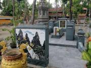 Tin tức - Hai lần di dời ngôi mộ cổ Thượng thư Ngô Nhân Tịnh
