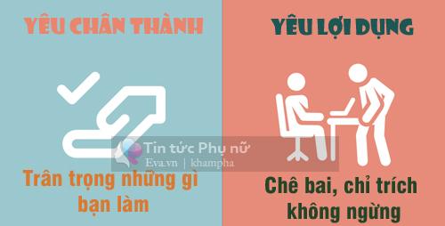 dau hieu de ban nhan ra nguoi ay yeu that long hay chi dang loi dung - 1