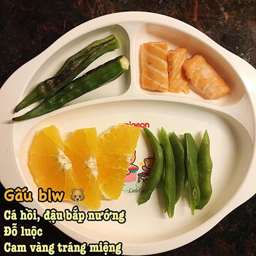 """me be gai """"thanh an"""", me 9x quyet cho con an dam theo phuong phap tuong tu - 11"""