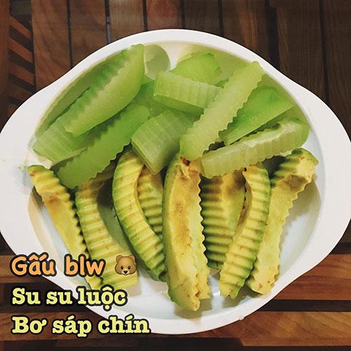 """me be gai """"thanh an"""", me 9x quyet cho con an dam theo phuong phap tuong tu - 5"""