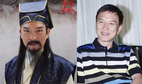 """ngoi sao 24/7: 70 tuoi, """"cong ton sach"""" van song vo vo mot minh khong vo con - 1"""