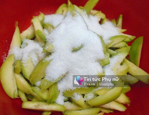 chay nuoc mieng voi o mai coc trong veo, deo thom - 4