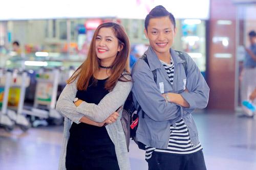 vietnam idol: nguoi dep philippines bat khoc khi ve ben me chong viet - 19