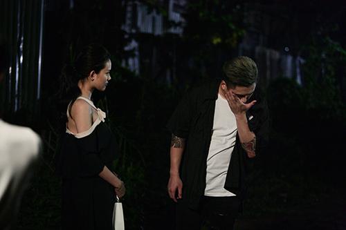 "bi phan boi, khac viet dau don nhuong ""vo sap cuoi"" cho vu duy khanh - 8"