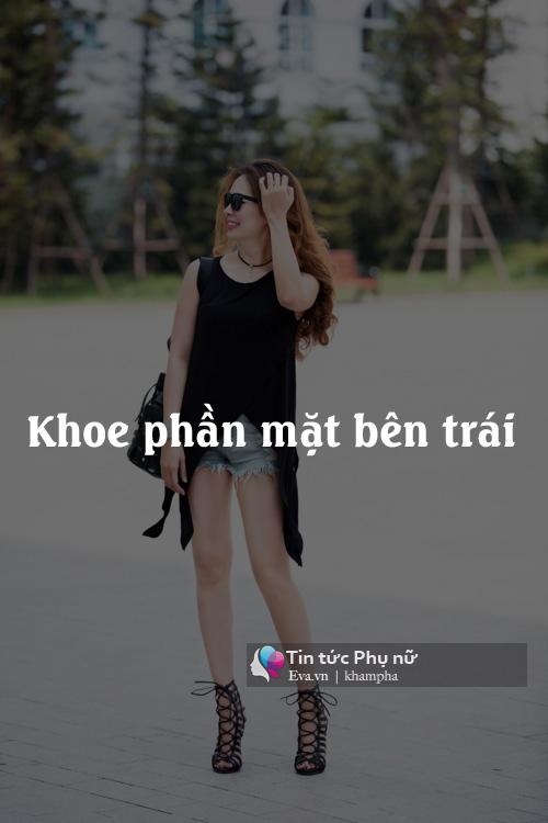 "10 buoc de co buc anh dang facebook ""chat phat ngat"" - 1"