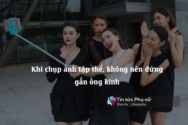"10 buoc de co buc anh dang facebook ""chat phat ngat"" - 2"