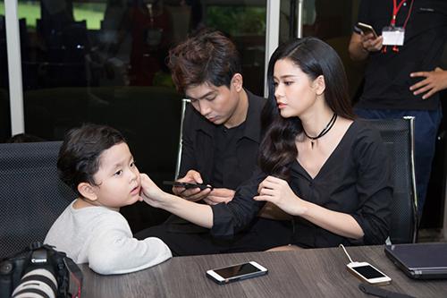 con trai tim – truong quynh anh dang yeu nhu hot boy han - 3