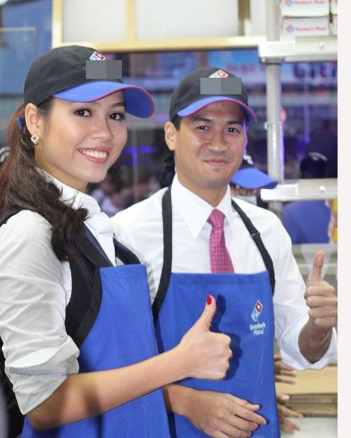 "hanh trinh ""ru bo"" danh a hau cua my nhan noi loan nhat showbiz - 4"