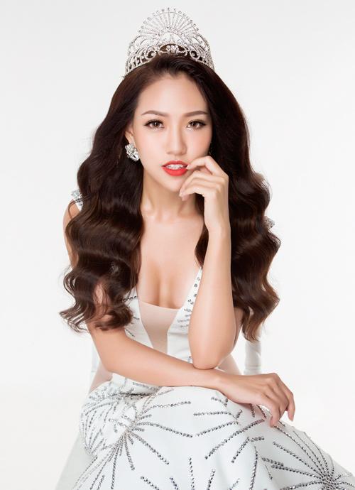 hot girl joxy thuy linh ngot ngao nhu cong chua voi dam da hoi - 3