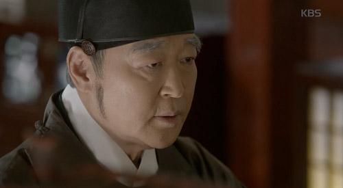 may hoa anh trang tap 11: kim yoo jung khoc nuc no khi tai ngo me ruot - 7