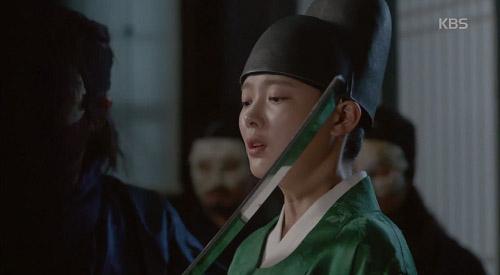 may hoa anh trang tap 12: bo gum bi chem trong thuong vi cuu yoo jung - 6