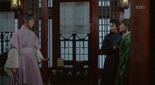 may hoa anh trang tap 12: bo gum bi chem trong thuong vi cuu yoo jung - 5