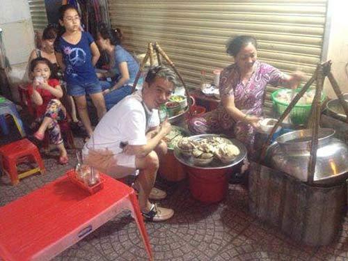 """phan nhu thao khoe do chong dai gia chuan bi cho """"cong chua nho"""" sap sinh - 4"""