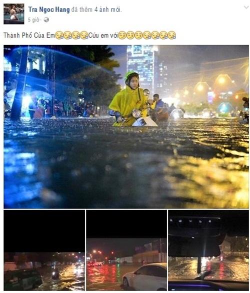 "sai gon pho nhu song, den sao viet cung ""khoc"" - 14"