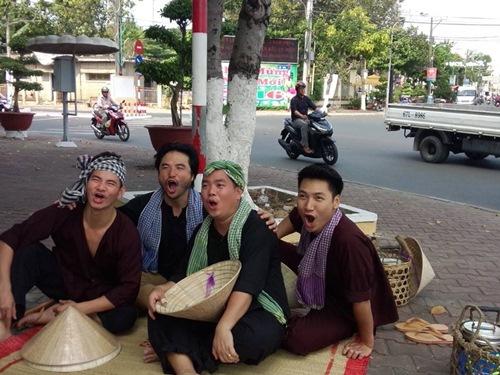 """xuan bac: """"catse cua toi cho liveshow xuan hinh khong don gian dau"""" - 6"""