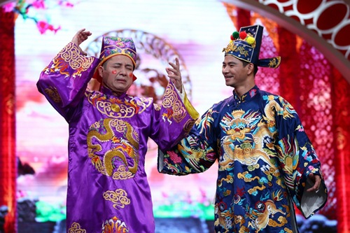 """xuan bac: """"catse cua toi cho liveshow xuan hinh khong don gian dau"""" - 5"""