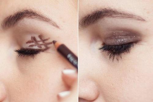 11 meo ke eyeliner thong minh cho co nang hien dai - 9