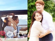 """Phim - Chùm ảnh Nhã Phương """"hẹn hò"""" cùng Kang Tae Oh tại Đà Nẵng"""