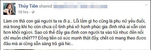 sao viet nguoi thuong cam, ke manh me benh vuc truong ho phuong nga - 4