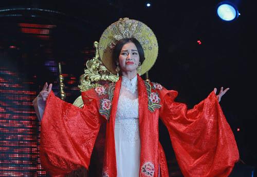 nguoi nghe si da tai: viet huong 'bat chap' hon thanh bach tren ghe nong - 5