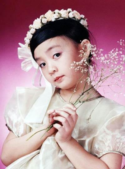 """be xuan mai"" da lay chong va sinh con o my gan 1 nam - 2"