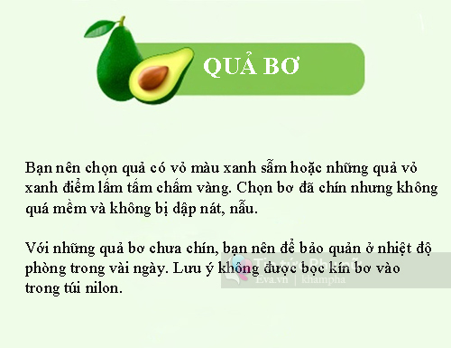 tong hop cac cach chon rau cu qua tuoi ngon khong lo hoa chat - 4