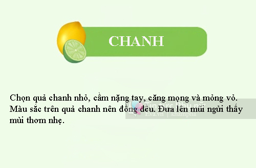 tong hop cac cach chon rau cu qua tuoi ngon khong lo hoa chat - 7