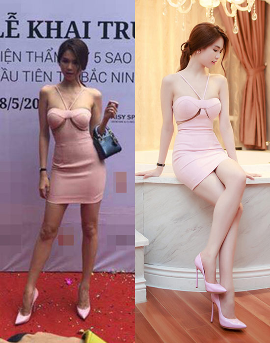 nhung bang chung cho thay sao viet doi that khong he hoan hao - 1