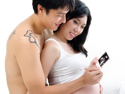"""dung ngai lam """"chuyen ay"""" khi mang thai va day la 7 ly do - 1"""