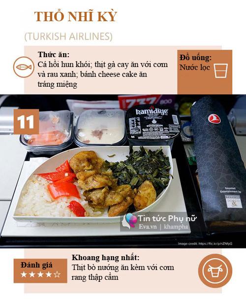 kham pha bua an cua 15 hang hang khong tren the gioi - 11
