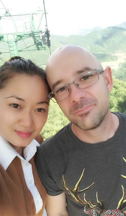 "single-mom quang ninh chu dong ""hoi cuoi"" trai tay moi gap 10 ngay va cai ket ngot lim - 4"