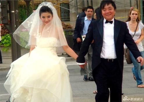 Những cuộc hôn nhân 'sét đánh' trong làng giải trí Hoa ngữ - 1