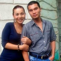 Chồng Lê Duy tự hào nói về vợ chuyển giới