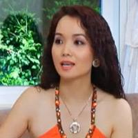 Nhà diễn viên Mai Thu Huyền: Giản dị sắc trắng