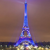 Paris - Kinh đô ánh sáng thế giới
