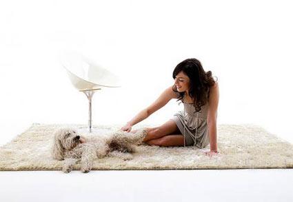 Mẹo giặt các loại thảm sàn - 1