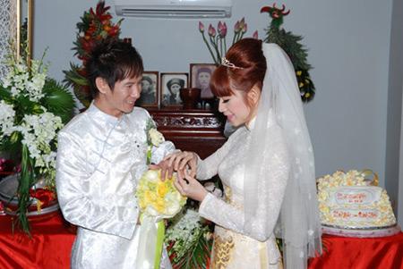 Lý Hải - Minh Hà chính thức thành vợ chồng - 1