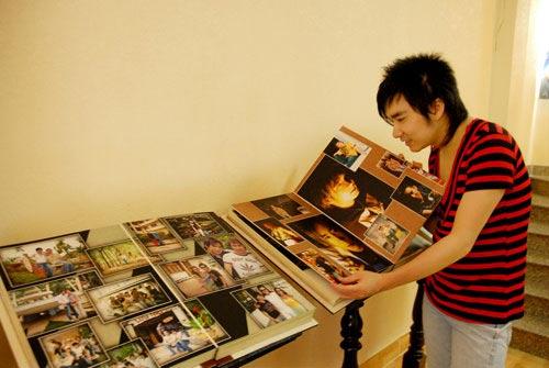 """Căn hộ """"nhí nhảnh"""" của ca sĩ Quang Hà - 9"""