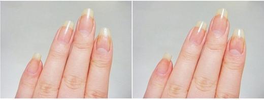 Vẽ nail từ miếng xốp - 3